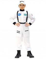 Travestimento tuta da astronauta per bambino