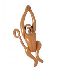 Scimmietta gonfiabile