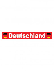 Sciarpa Germania Deutschland