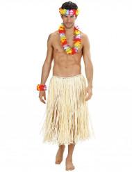 Set hawaii multicolore lusso