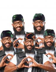 Bandana Rasta Giamaica