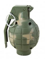 Bomba a mano di plastica