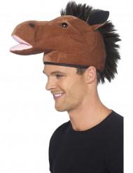 Cappello cavallo adulto