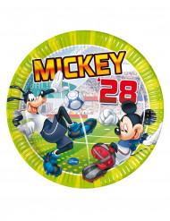 Piatti Mickey™ goal