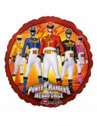 Pallone alluminio Power Rangers™