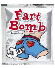 Bomba puzzolente