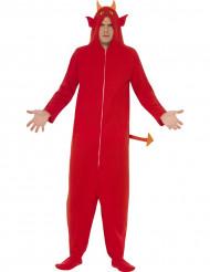 Costume diavolo adulto halloween