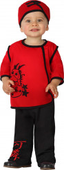 Costume cinese neonato