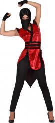 Costume da ninja da donna