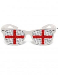 Occhiali umoristici Inghilterra