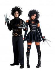 Costume coppia Edward mani di forbice™