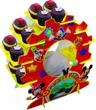 Espositore per cup cakes Topolino™