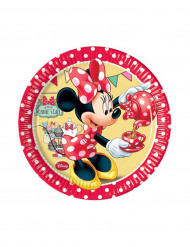 8 piattini Minnie café™