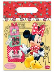 6 Sacchetti per caramelle Minnie™