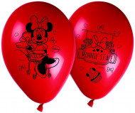 8 palloncini Minnie café™