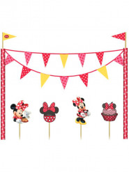 Decorazioni per torta Minnie™