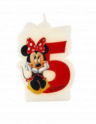 Candela 5 anni Minnie cafe™