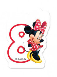 Candela 8 anni Minnie cafe™