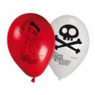 8 palloncini Jake e i pirati™