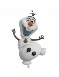 Palloncino alluminio Olaf Frozen-Il Regno di Ghiaccio™