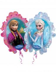 Palloncino alluminio specchio Frozen-Il Regno di Ghiaccio™
