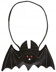 Borsa pipistrello adulto halloween