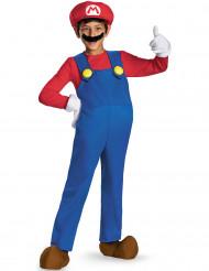 Costume Mario™ Prestige Bambino