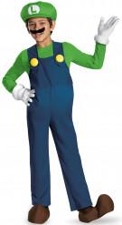 Costume Luigi™ Prestige bambino