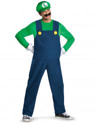 Costume Luigi™ deluxe adulto
