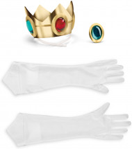 Set accessori Principessa Peach™ bambina