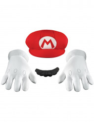 Set accessori Mario™ Adulto