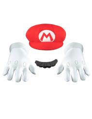 Set accessori Mario™ Adulto