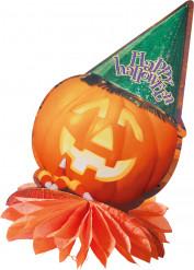 Centro tavola zucca Halloween