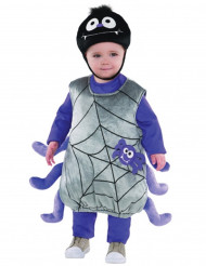 Costume ragno neonato Halloween