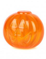 Contenitore a zucca per Halloween