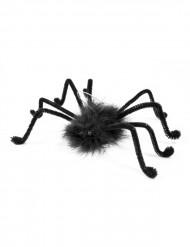 Decorazione ragno Halloween 20 cm