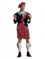 Travestimento da scozzese per uomo
