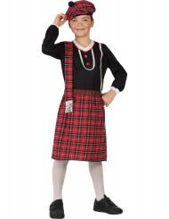 Costume da scozzese bambino