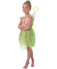 Costume da Campanellino™ luminoso per bambina