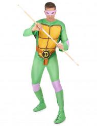 Costume Donatello Tartarughe Ninja™adulto