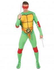 Costume Raffaello Tartarughe Ninja™adulto
