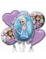 Bouquet di palloncini Frozen-Il Regno di Ghiaccio™
