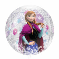 Palloncino rotondo Frozen-Il regno di Ghiaccio™