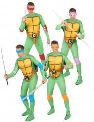 Costume di gruppo Tartarughe ninja™