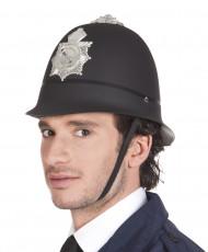 Casco poliziotto adulto