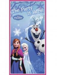 Decorazione porte Frozen-Il Regno di Ghiaccio™