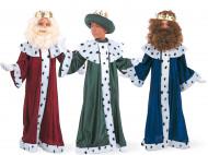 Costume Re Magi bambino