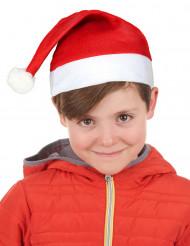 Cappello Babbo Natale bambino