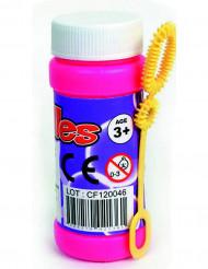 Flacone bolle sapone 60 ml