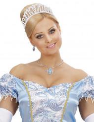 Corona principessa donna
